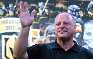 Галлан призначений новим тренером Нью-Йорк Рейнджерс