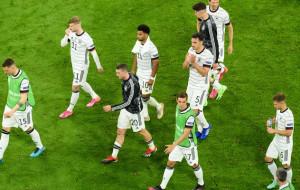 Германия впервые проиграла свой стартовый матч на чемпионатах Европы
