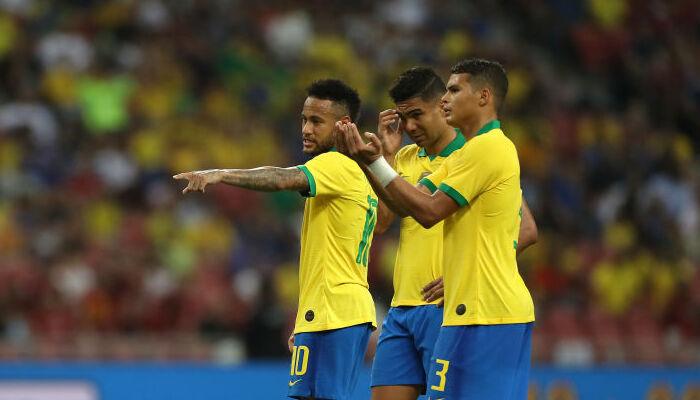 Гравці збірної Бразилії виступають за скасування Копа Америка-2021