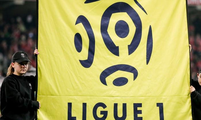 Французская Лига 1 будет сокращена до 18 участников с сезона 2023/24