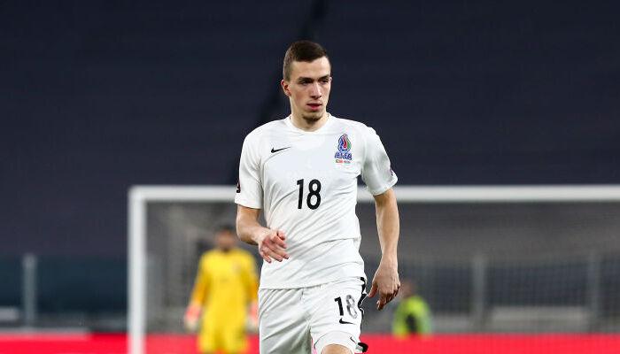 Колос проявляє інтерес до захисника збірної Азербайджану Кривоцюка