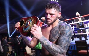 Чемпионский бой Смита и Саламова перенесен из-за коронавируса у американца