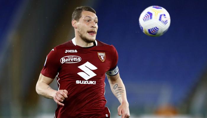 Рома запропонувала 15 млн євро за Белотті