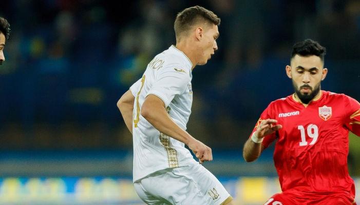 Судаков: «Ребята из Динамо также приняли очень хорошо. Дедовщины в сборной нет»