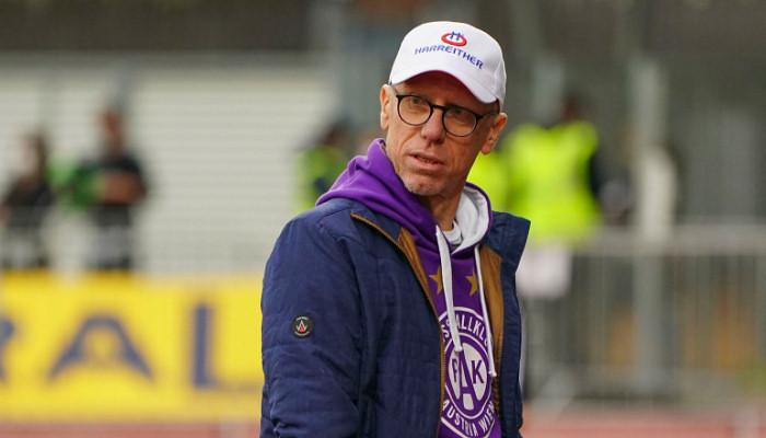 Екс-тренер Борусії Д Штегер замінив Реброва у Ференцвароші