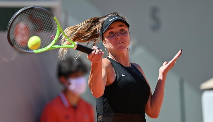 """Світоліна: """"У тенісному світі думки розходяться з приводу того, наскільки цінна Олімпіада"""""""