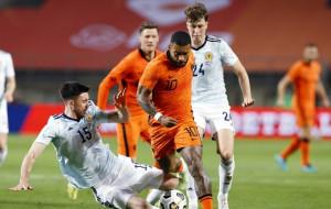Нидерланды — Шотландия. Видео обзор матча за 2 июня