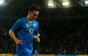 Україна – Північна Македонія: Шапаренко і Степаненко зіграють з перших хвилин