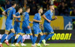 Украина — Северная Ирландия. Видео обзор матча за 3 июня