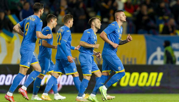 Украина — Кипр: прогноз товарищеского матча