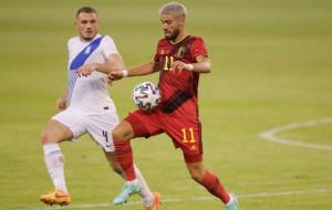 Бельгия — Греция. Видео голов и обзор матча за 3 июня