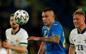 Нидерланды — Украина. Забарный, Сидорчук и Зубков выйдут в старте сине-желтых
