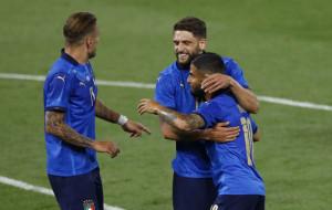 Италия — Чехия. Видео обзор матча за 4 июня