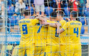Нидерланды – Украина букмекеры ставят на голы сине-желтых
