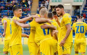 Украина — Кипр. Видео обзор матча за 7 июня