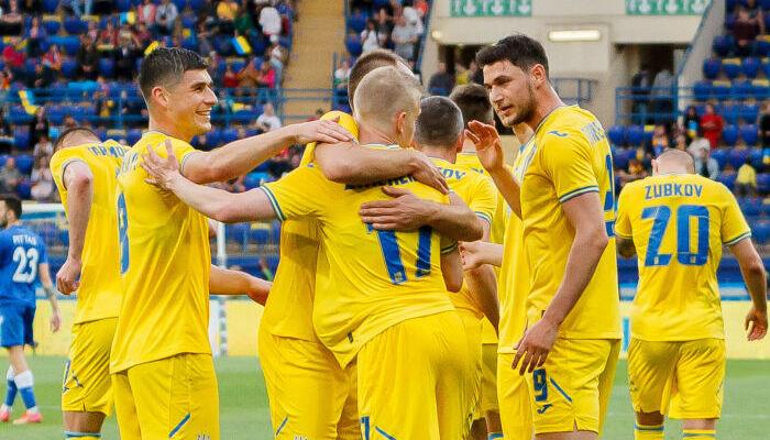 Нидерланды – Украина Прогноз и ставки на матч