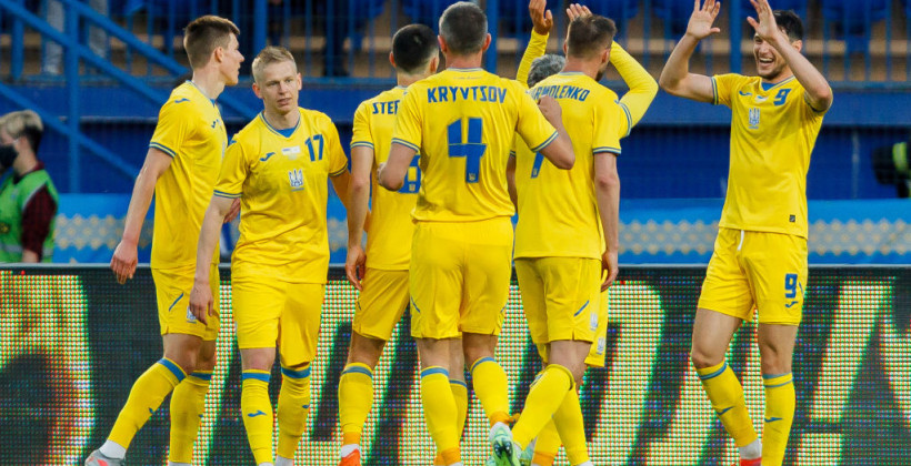 Евро-2020: пять главных вопросов для сборной Украины