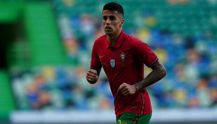 Далот заменит Канселу в сборной Португалии