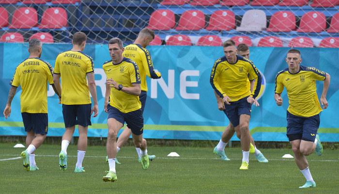 Циганков, Безус і Судаков – поза заявкою на матч із Нідерландами