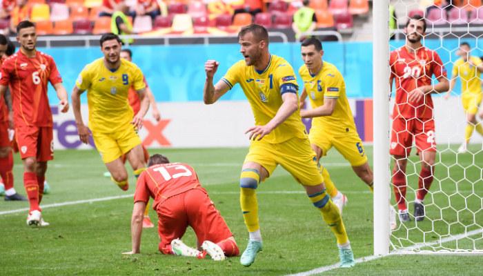 Украина – Швеция букмекеры ставят на проход команды Шевченко в серии пенальти
