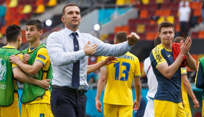Украина – в игре! И это главный итог матча с Северной Македонией