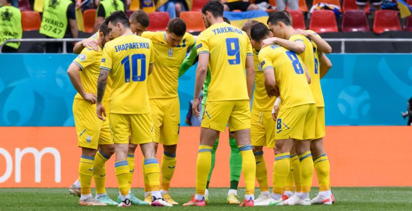 Долгожданный успех Украины, голевая перестрелка в Мюнхене и стабильность Италии