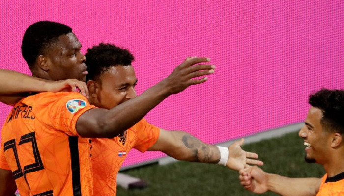 Северная Македония – Нидерланды прогноз и ставки на матч Евро-2020