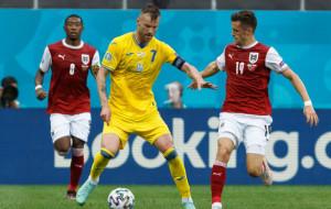 Україна – Австрія. Відео голів та огляд матчу