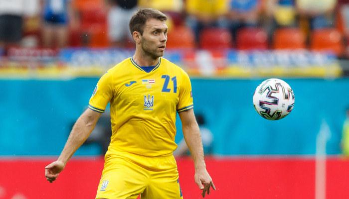 Караваєв: Проводимо багато тактичних тренувань перед матчем з Фінляндією