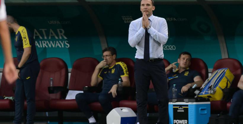 Один из ассистентов Шевченко может войти в новый тренерский штаб сборной Украины