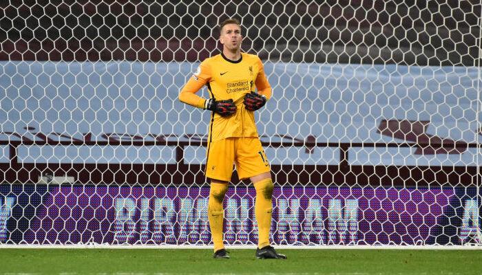 Ліверпуль продовжив контракт з Адріаном