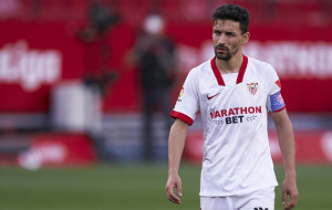 Хесус Навас продлит контракт с Севильей до 2024 года