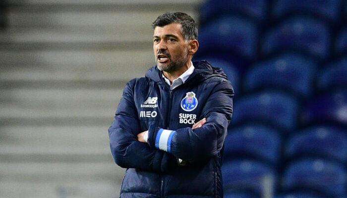 Порту продлил контракт с главным тренером Консейсау