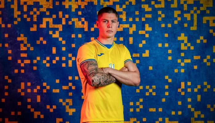 Попов не сыграет против Австрии