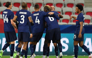 Угорщина – Франція де дивитися трансляцію матчу Євро-2020