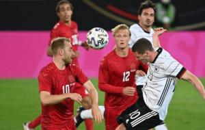 Дания — Бельгия где смотреть трансляцию матча Евро-2020