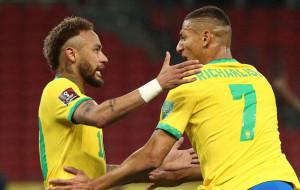 Бразилия — Эквадор. Видео обзор матча за 5 июня