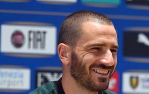 """Бонуччі: """"Хочемо повернути збірну Італії на позиції, яких вона заслуговує"""""""