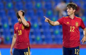 Испания U-21 — Литва. Видео обзор матча за 8 июня