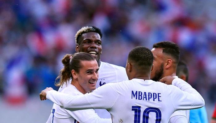 Франция - Швейцария прогноз и ставки на матч Евро-2020