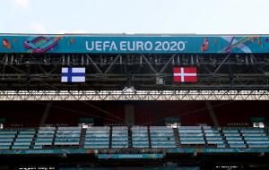 Дания — Финляндия 0:1 онлайн трансляция матча