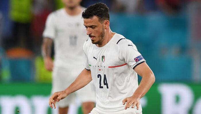 Милан заплатит Роме 1 млн евро за аренду Флоренци