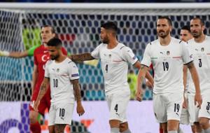 Италия — Швейцария где смотреть трансляцию матча Евро-2020
