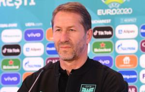 Тренер сборной Австрии Фода: «Доволен игрой, мы заслужили победу над Северной Македонией»