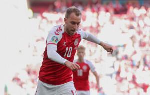 Еріксен визнаний гравцем матчу Данія – Фінляндія