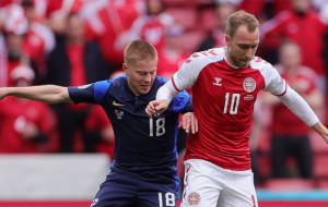 Фінляндія – Росія де дивитися трансляцію матчу Євро-2020