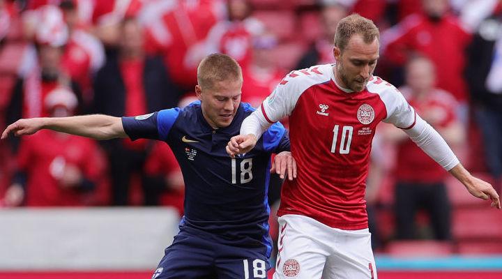Финляндия - Россия где смотреть трансляцию матча Евро-2020