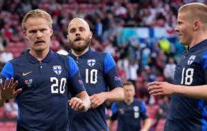 Дания — Финляндия. Видео обзор матча за 12 июня
