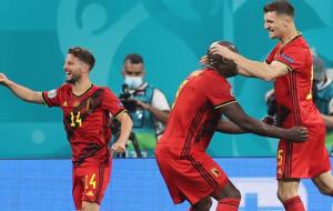 Бельгия — Россия. Видео обзор матча за 12 июня