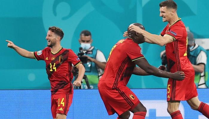 Бельгія — Росія. Відео голів та огляд матчу